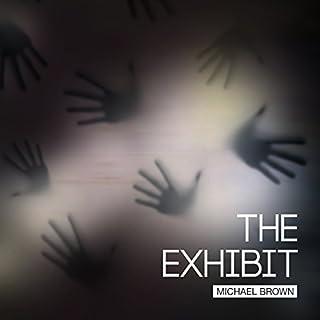 The Exhibit cover art