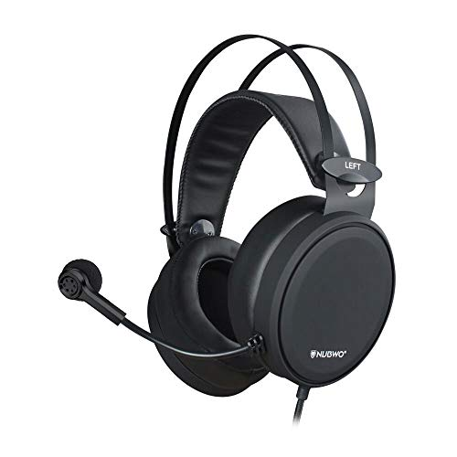 Best Gaming Headset NUBWO Review