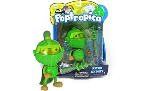 Poptropica 6 inch Figure - Astro Knight
