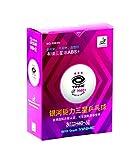 Yinhe ABS+ 3 Star H40+ Seam Balls (Pack of 6)