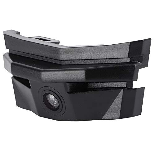 Shipenophy Cámara de Video Digital para automóvil Cámara de visión Delantera Resistente al Desgaste para una conducción Segura para la conducción Nocturna