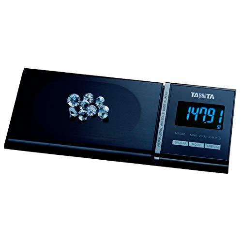 TANITA 1479J2 - Balanza de precisión Profesional. Capacidad