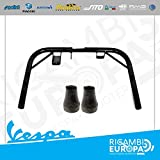 Caballete reforzado para Vespa PX PE 125 150 200 Arcobaleno