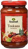 Alnatura Bio Tomatensauce Toskana, 6er Pack (6 x 325 ml)