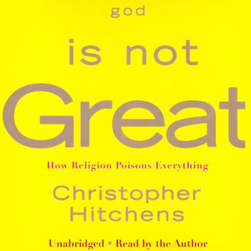 https://en.wikipedia.org/wiki/God_Is_Not_Great