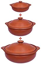 terracotta cooking vessels