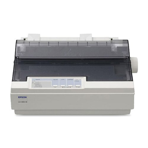 Lowest Prices! EPSC11C640001 - LX-300II Dot Matrix Printer