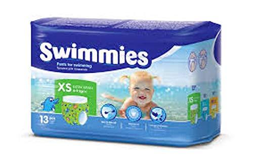 Serenity 54114160229160 - Pañales para piscina