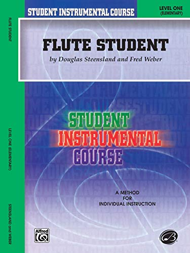 Student Instrumental Course Flute Student: Level I