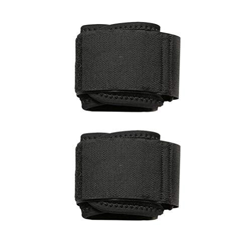 BESPORTBLE 1 Paar Verstellbarer Handgelenkkompressionsriemen Handgelenkstütze Sport Handgelenkstütze für Fitness Gewichtheben Sehnenentzündung Karpaltunnel Arthritis Handgelenk