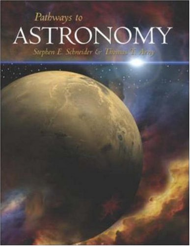 Pathways to Astronomy with Starry Nights Pro CD-ROM (v.3.1)