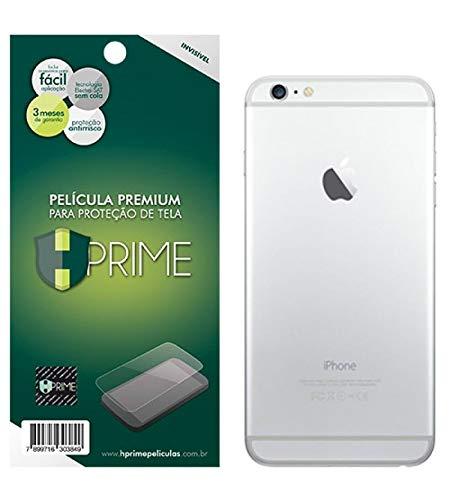 Pelicula Hprime Fosca para Apple iPhone 6 Plus/ 6S Plus - VERSO, Hprime, Película Protetora de Tela para Celular, Transparente