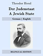 Der Judenstaat / A Jewish State: German | English (German Edition)