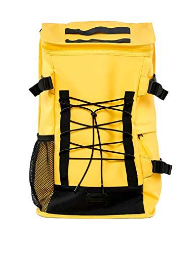 RAINS alpinista Bag Yellow One Size