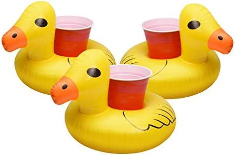 Top 10 Best hot tub float duck Reviews