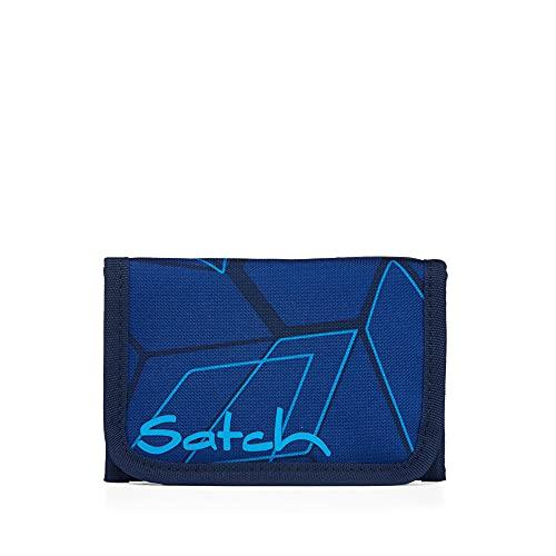 Satch Geldbeutel - Münzfach, Geldscheinfach, Sichtfenster