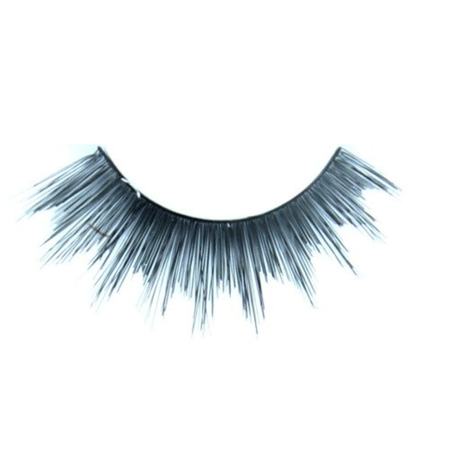 収穫花嫁非行(3 Pack) CHERRY BLOSSOM False Eyelashes - CBFL074 (並行輸入品)