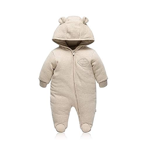 La Mejor Lista de Pantalones y monos para la nieve para Bebé los 5 más buscados. 9