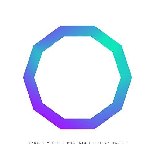 Hybrid Minds & Alexa Harley