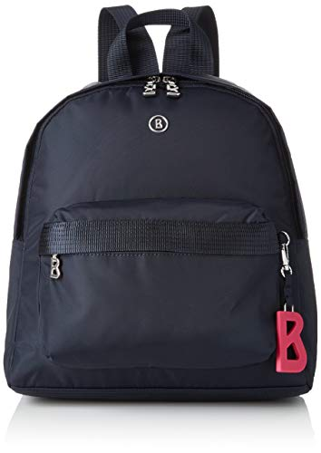 Bogner Damen Verbier Anka Backpack Mvz Rucksack Blau (Darkblue)