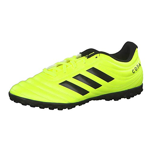 adidas Copa 19.4 TF Syello F35483 Uomo Scarpe Calcetto Football Outdoor