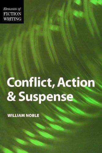 Suspense Action Fiction