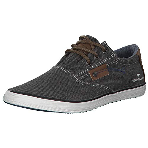 TOM TAILOR Sneakers Homme Chaussure d'athlétisme...