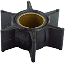 SEI MARINE PRODUCTS- Compatible with Evinrude Johnson Impeller 0390286 40 HP 1974 1975 1976 1981 1982 1983 1984-1987