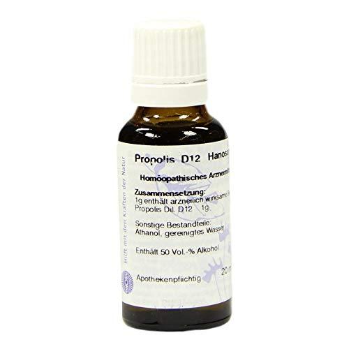 PROPOLIS D12, 20 ml