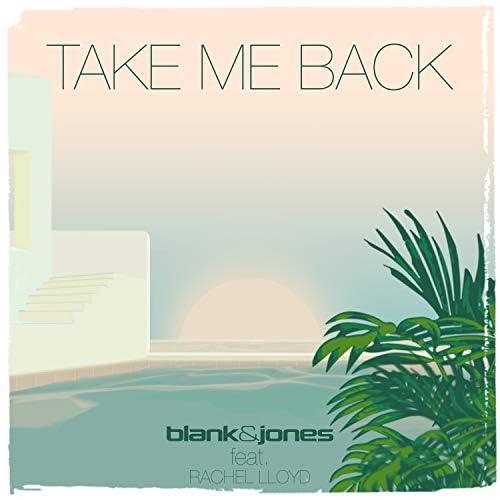 Blank & Jones feat. Rachel Lloyd