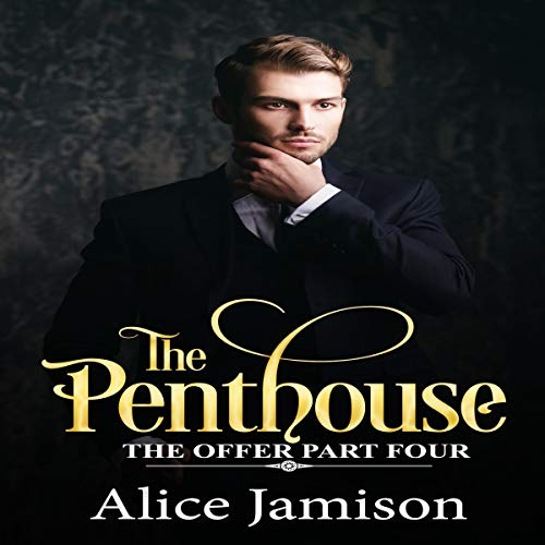 The Penthouse audiobook cover art