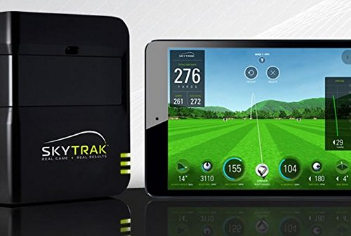 SkyTrak by GolfSyndikat.de