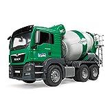 Bruder toys cement truck