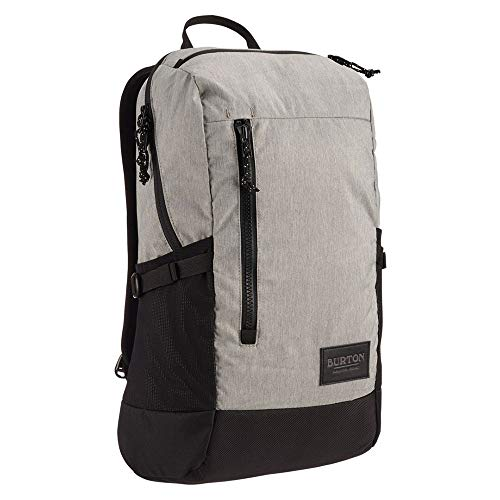 Burton Prospect 2.0 Backpack, Gray Heather, One Size