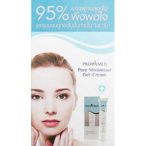 Provamed Pore Minimizer Gel Cream 30ml.