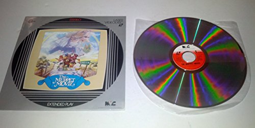 The Muppet Movie Laserdisc not DVD or VHS. Must have
