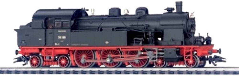 Mrklin Digital 37073 - Dampflok mit Tender BR 78 DRG - Digital
