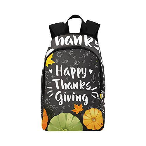 WJJSXKA Sports Travel Bag Thanksgiving Day Best Harvest Durable Water Resistant Classic Mens Toiletries Travel Bag Crossbody Bags Casual Outdoor Sports Bag College Girl Bags
