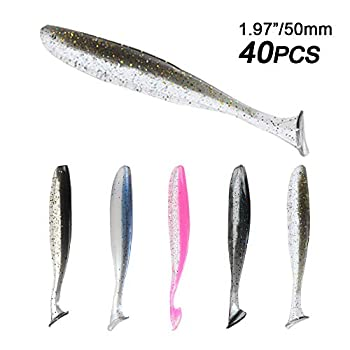 Best rubber lure Reviews