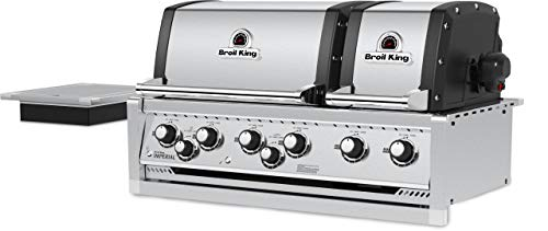 Broil King Imperial 690 XL PRO – Gasgrill - 3