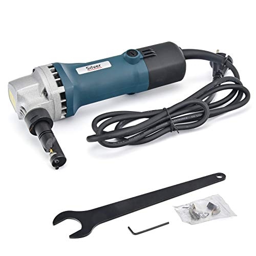 Elektrische Blech Schere Elektro Blechknabber Blechnibbler Elektroschere 10855