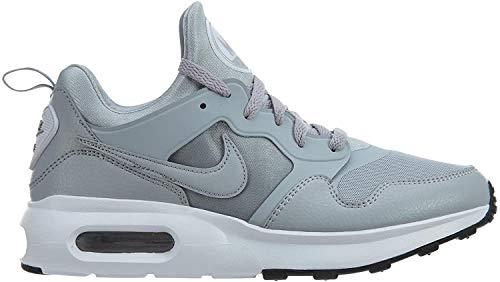 Nike Herren Air Max 90 OG Laufschuhe, Mehrfarbig (Wolf Grey/Wolf Grey/White 002), 40 EU
