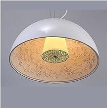 GOWE Diameter 40cm white black Skygarden pendant lamp suspension lighting dinning room living room bedroom bar light body ...