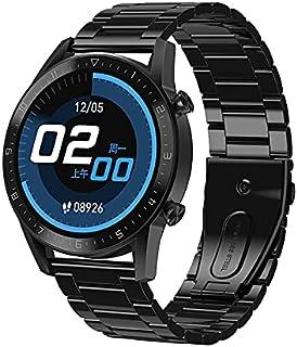 Newest DT92 Smartwatch BT call fitness tracker Heart rate reloj inteligente blood pressure Blood oxygen Smart watch DT92