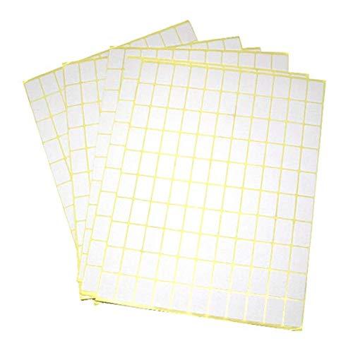 Diamond Painting - Etiketten für Aufbewahrungsbox mit 64 Fächern