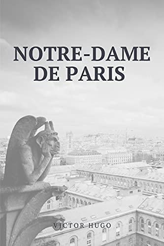 Notre-Dame de Paris: illustrations Annotated (English Edition)
