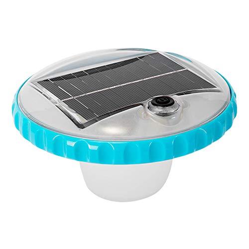 Intex -   Solar Powered Led