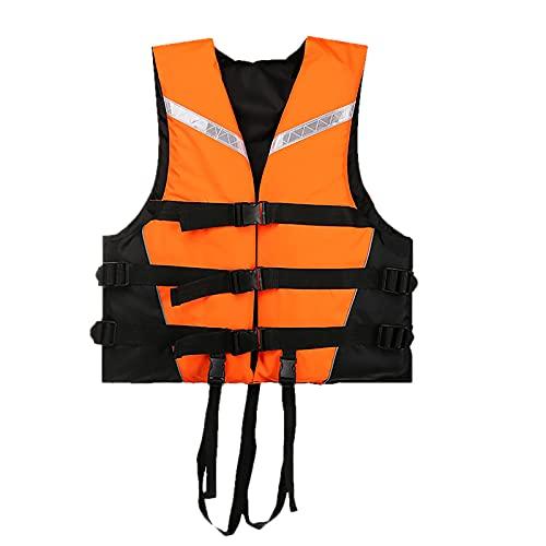 YueLove Chalecos Salvavidas Deporte acuático Chaqueta náutica para niños Chaleco de natación al Aire Libre para a Chaleco Salvavidas Ayuda de la flotabilidad Niños