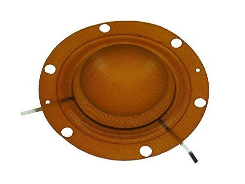 SS Audio Speaker Replacement Horn Diaphragm for Jensen, Atlas, Leslie V21 and V20 Drivers