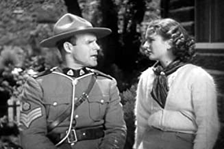 A Royal Canadian Mounted Police Adventure! Phantom Patrol DVD (1936) Starring Kermit Maynard, Joan Barclay, Harry Worth, Paul Fix, George Cleveland, Julian Rivero, and Eddie Philips